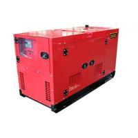 4 Stroke 10KW 13KVA PERKINS Diesel Generator Set Powered By Engine Model 403D-15G
