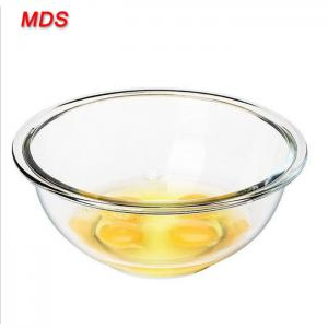 China Wholesale factory storage box turbo oven glass bowl with lid on sale