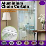 China Hang Mosquito chain type  Curtain Patio Screens made in China wholesale