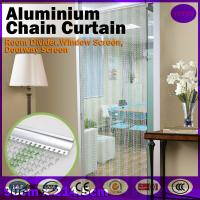 Hang Mosquito chain type  Curtain Patio Screens made in China
