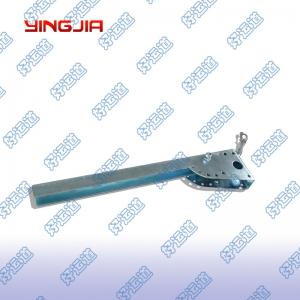 China 08410    Stent fender galvanized pipe rack bracket commercial vehicle accessories on sale