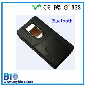 China 2014 New Product Made-in-China Android Bluetooth Fingerprint Reader Bio-7000 on sale