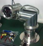 cámara a prueba de explosiones de la promoción de la calidad confiable directa de la fábrica el 100%, cámara IP de Internet 720P