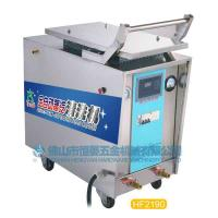 China 380V 3ph Industrial Steam Cleaner with two steam hoses & guns on sale