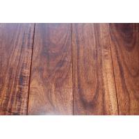 short leaf acacia walnut hardwood flooring