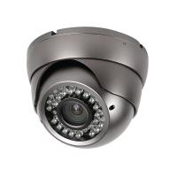 """2 IR LED 540TVL 1/3"""" Sony CCD color dome infrared 15M dome 0.5Lux camera"""