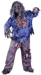 China Zombie Costumes Wholesale Teen Zombie Costume Wholesale from Manufacturer Directly on sale