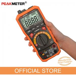 China 4000 counts Multi-function Lux Sound Level Frequency Temperature Humidity Tester Meter on sale