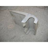 China High Wear Steel Permanent Mold Castings With 1300 Degree on sale