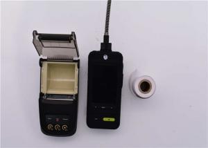 China C4H10 Combustion Gas Detector Butane Gas Detector With Flashlight Function supplier