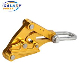 China 400mm2 Conductor Wire Aluminum Self Gripping Clamps on sale
