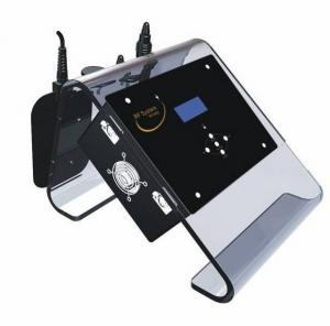 China Monopolar RF Machine For Nasolabial Folds , Neck Lines , Acne Scars Removal on sale