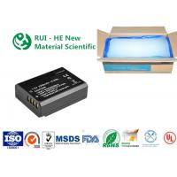 China Electronic Battery Potting High Temp Silicone Rubber Easy Pigmentable on sale