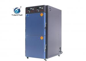 China 316# Stainless Steel Precision Heating Drying Chamber,2 Layer Industrial drying oven for drying seed on sale