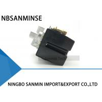 NBSANMINSE SMF10 1/4 G NPT Air Compressor Pressure Switch For Easy Mounting Of Valve And Gauges Air Pressure Switch