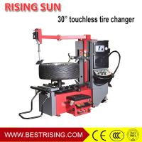 China 10-30inch Car Repair Machine Full Automatic Tire Changer for Workshop on sale