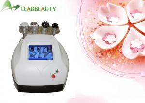 China advanced technology Most Professional RF Cavitation Slimming Portable Machine for Home Use on sale