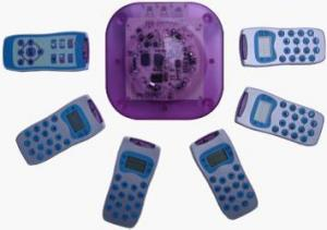 China Interactive Classroom Voting System (SS-IR118) on sale