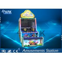 Amusement Park Ball Kids Coin Operated Shooting Arcade Game Machine
