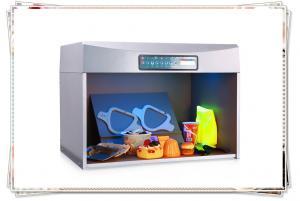 China Tilo color checking textile light box with D65 60cm tubes on sale