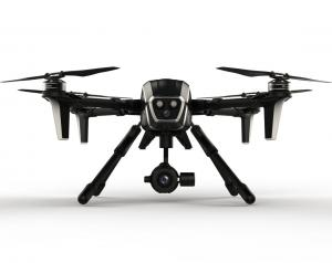 China Hawkvine PD008 drone with camera for sale 9000mAH battery support UHD and 4K video camera GPS and BeiDou on sale