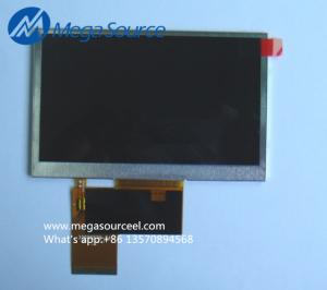 China INNOLUX 4.3inch F04307-06Z LCD Panel on sale