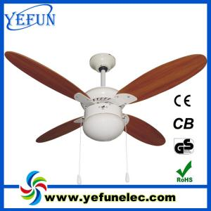 China Decorative Ceiling Fan YF42-4CL(SO) on sale