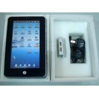 Android2.3/4.0 pc tablet with sim card slot