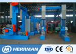 Automatic Rail Moving Cable Cable Rewinding Machine Cable Cutter Optional