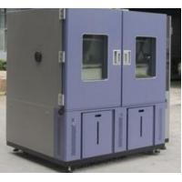 Reach In Type Temperature Humidity Test Chamber Double Open Door For Led Light Testing