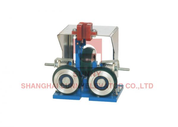 Kone / Mitsubishi Elevator Parts Counter Weight Roller Guide