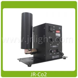 China Static CO2 Jet With DMX 512 with 6m CO2 hose on sale