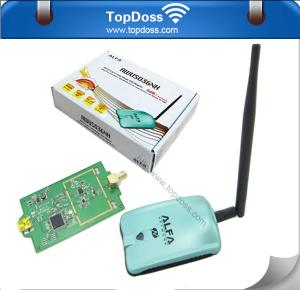 China alfa awus036nh 150Mbps 2.4GHz wifi antenna for android on sale