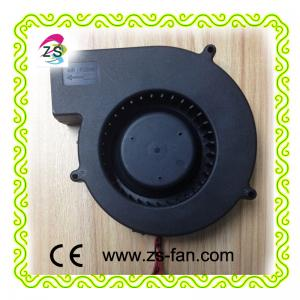China 24v dc centrifugal fan 14540 blower fan with ROHS approve on sale