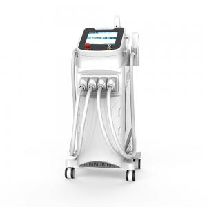 China Multifunctional Laser Tattoo Removal Machine 10-12 Hours Continuous Stand - By Working on sale