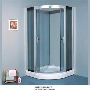 Simple Shower Room,Glass Cabin,Shower Stall,Shower Enclosure