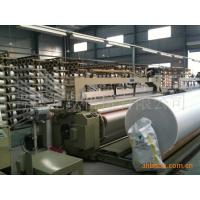 China PLASTIC WOVEN FABRICS WEAVING MACHINE on sale