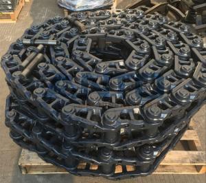 Hyundai Excavator Track Link Shoe Assembly for sale – Excavator
