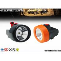 Wireless LED Mining Light