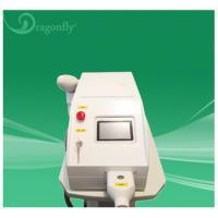 Mini Q-switched Nd:yag Laser tattoo removal machine