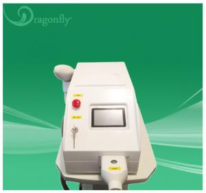 China Mini Q-switched Nd:yag Laser tattoo removal machine on sale