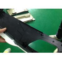 OEM / ODM Precision Injection Molding For Custom Auto Parts - Volvo Auto Door