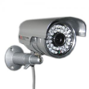 China CMOS CCTV Camera IR Waterproof HD Sony CCD Camera CEE-C938 with 25 meters Vision Distance on sale