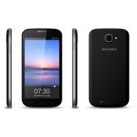 1.3Ghz WIFI Dual Core Smartphones 5.0 Inch QHD LCD With MTK6582 Chip