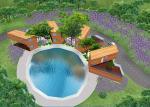 Modern design prefab houses / Modular tiny houses for sale / Prefabricated home