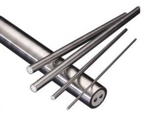 China Flexible Fireproof Inorganic Mineral Insulated Cable Magnesium Oxide Material on sale