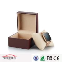 Glonass Sim Card Wrist Watch Personal GPS Tracker For Personal Items