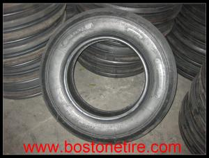 China 7.50-18-8PR Farm Tractor front tires on sale