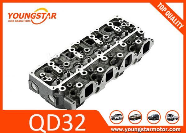Astounding Oem 11039 Vh002 4 Cylinder Head Diesel Engine Head For Nissan Wiring Database Wedabyuccorg