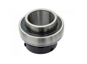 China Custom FAG C3 C4 P5 Precision Ball Bearings Insert Plain Bearing For Trailer GYE 50-KRR-B on sale